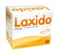 Laxidooo to help you Pooo!