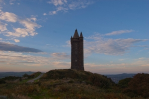 Scrabo-Tower
