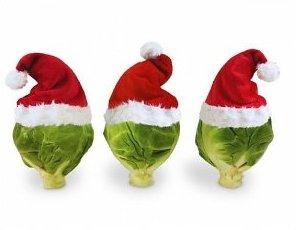 Santa Sprouts