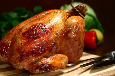 How-long-does-chicken-last-in-refrigerator