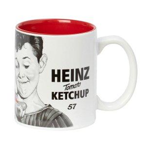 ketchup mug