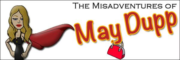 MayDupp Banner