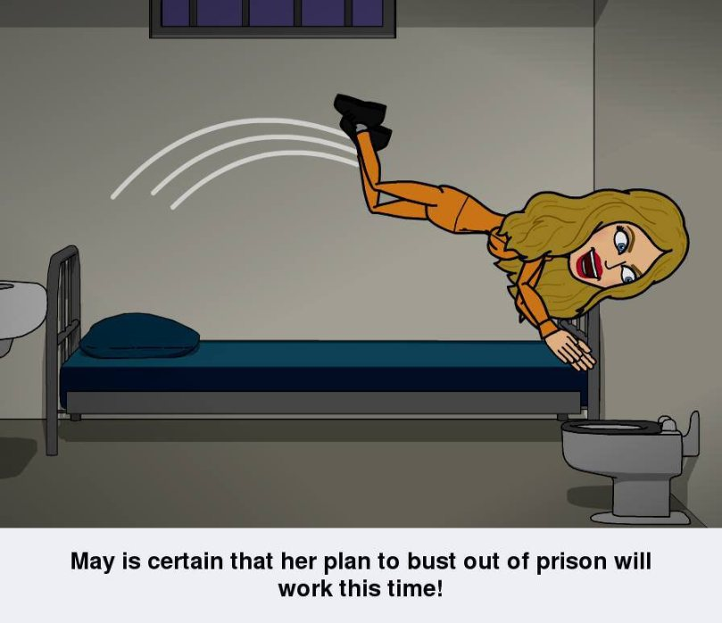 May Prison