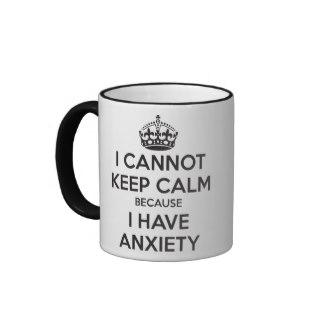 Anx - Mug