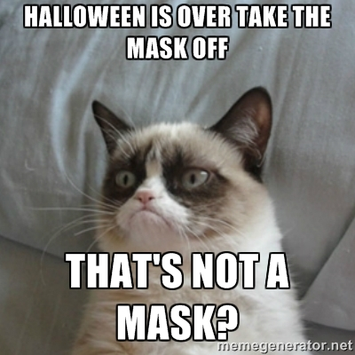 GC - Halloween
